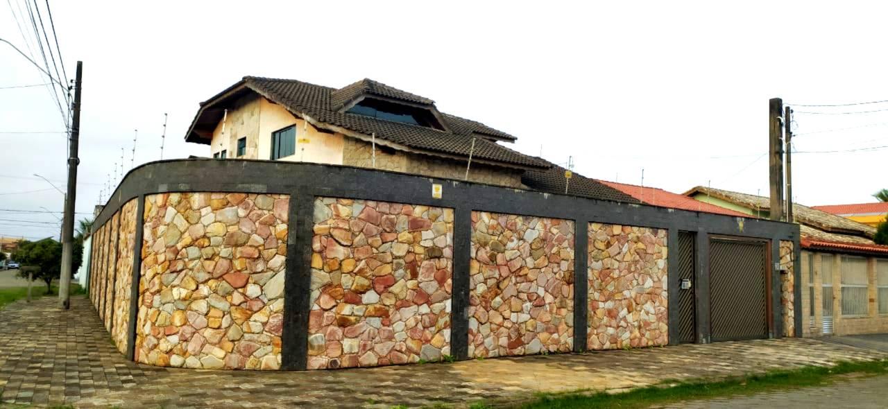 Casa de alto padrão em Peruíbe