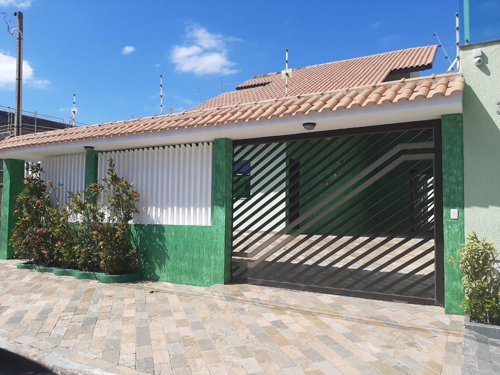 Casa em Bairro Nobre