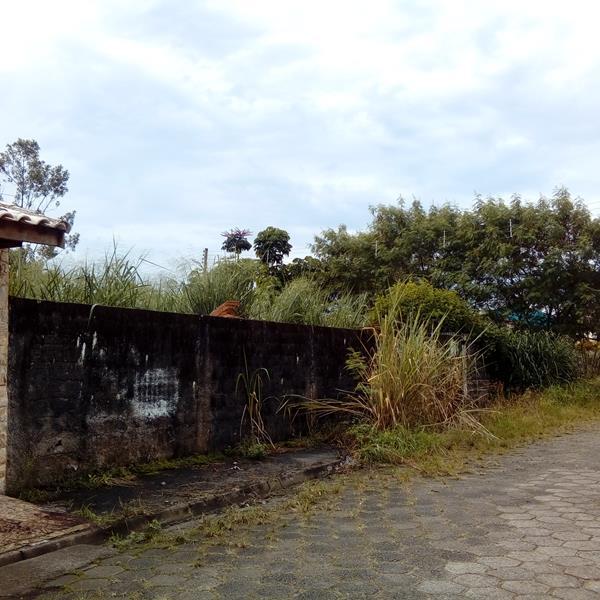 Terreno Residencial Murado