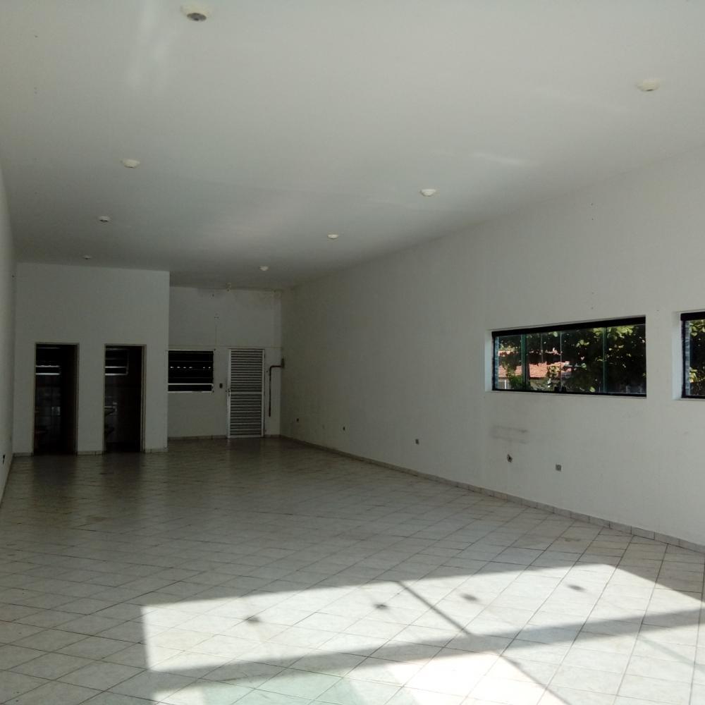 Salão Comercial para locação