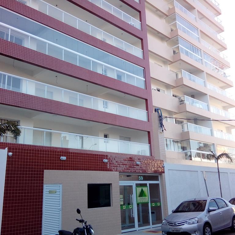 Apartamento venda Peruíbe