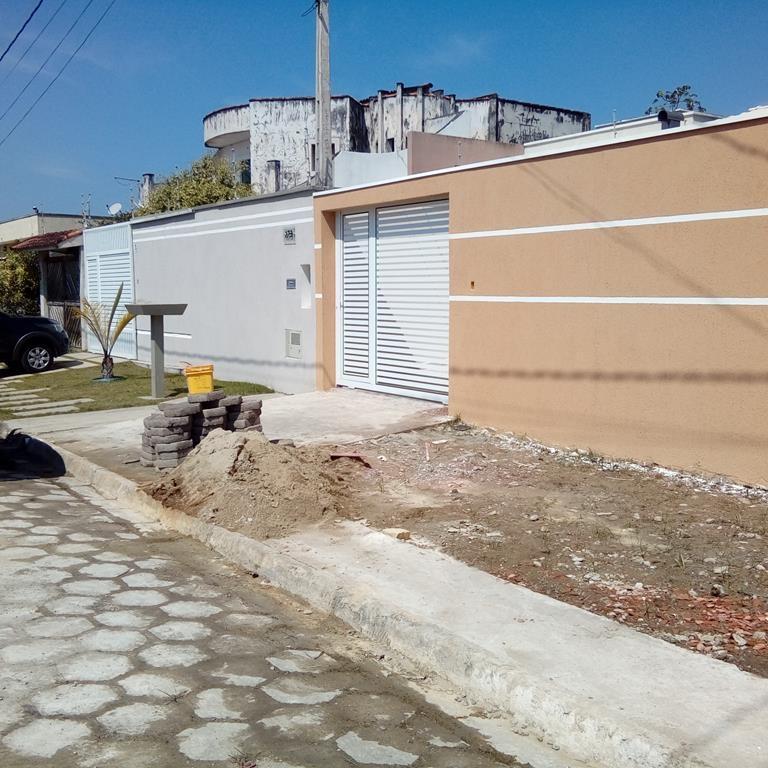 Casa em Peruibe
