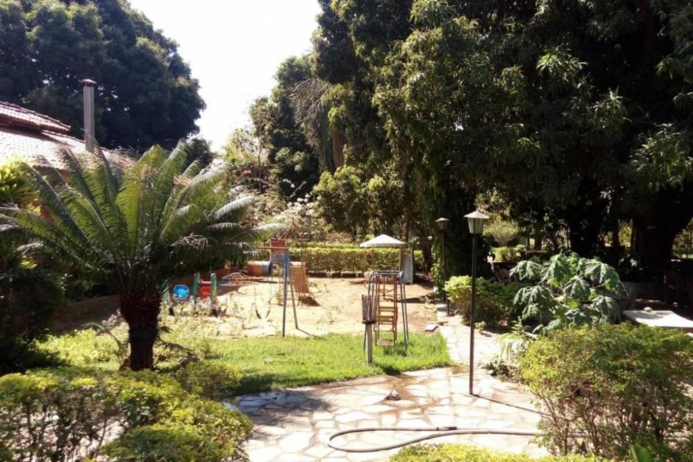 Hotel Fazenda-
