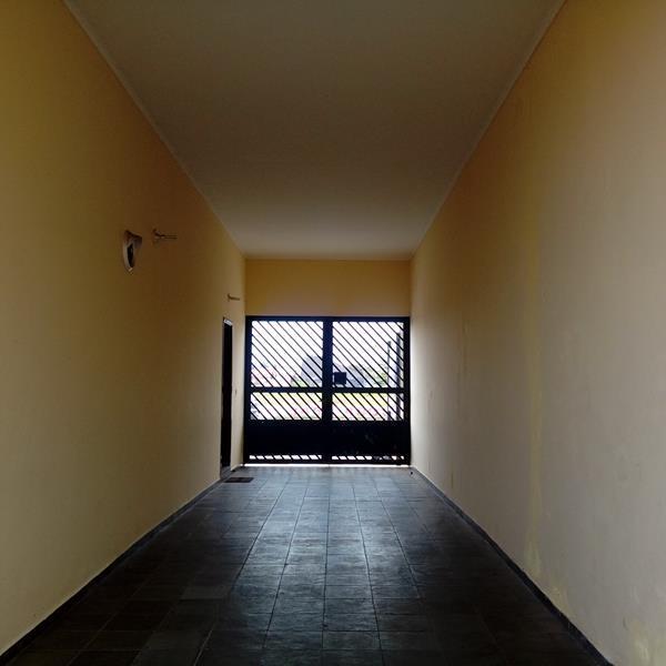 Apartamento Sobreloja