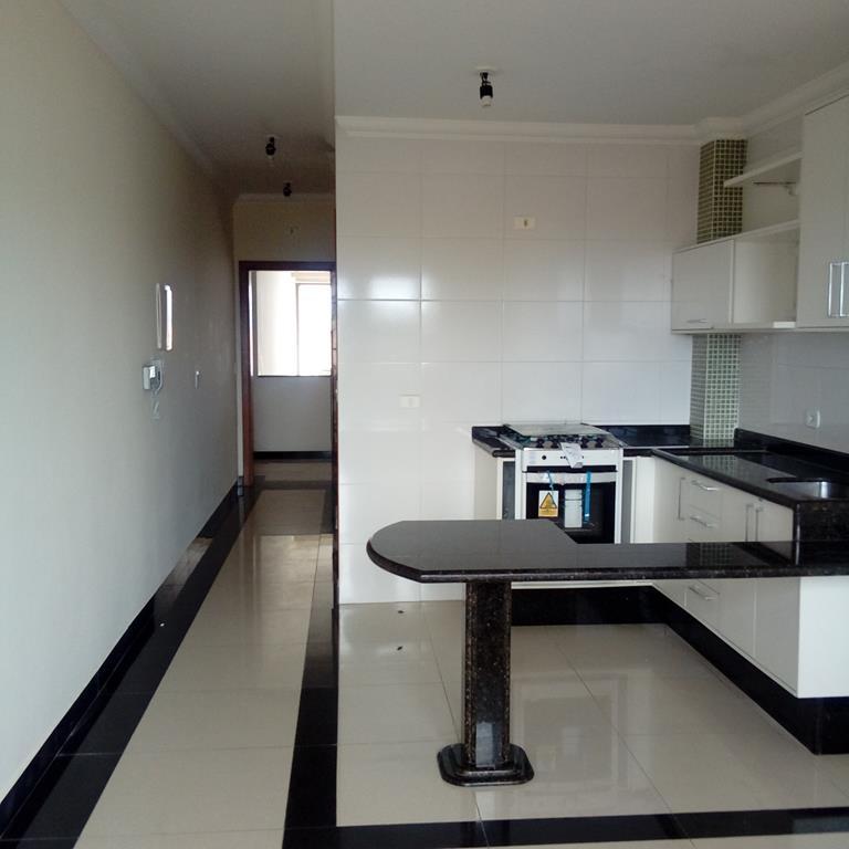 Apartamento- Locação