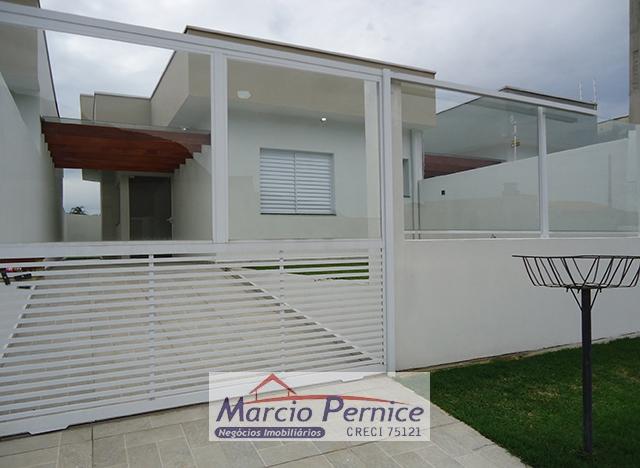Casa nova a venda
