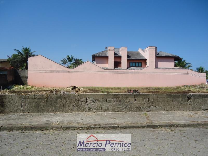 Terreno no Bairro Nova Peruíbe