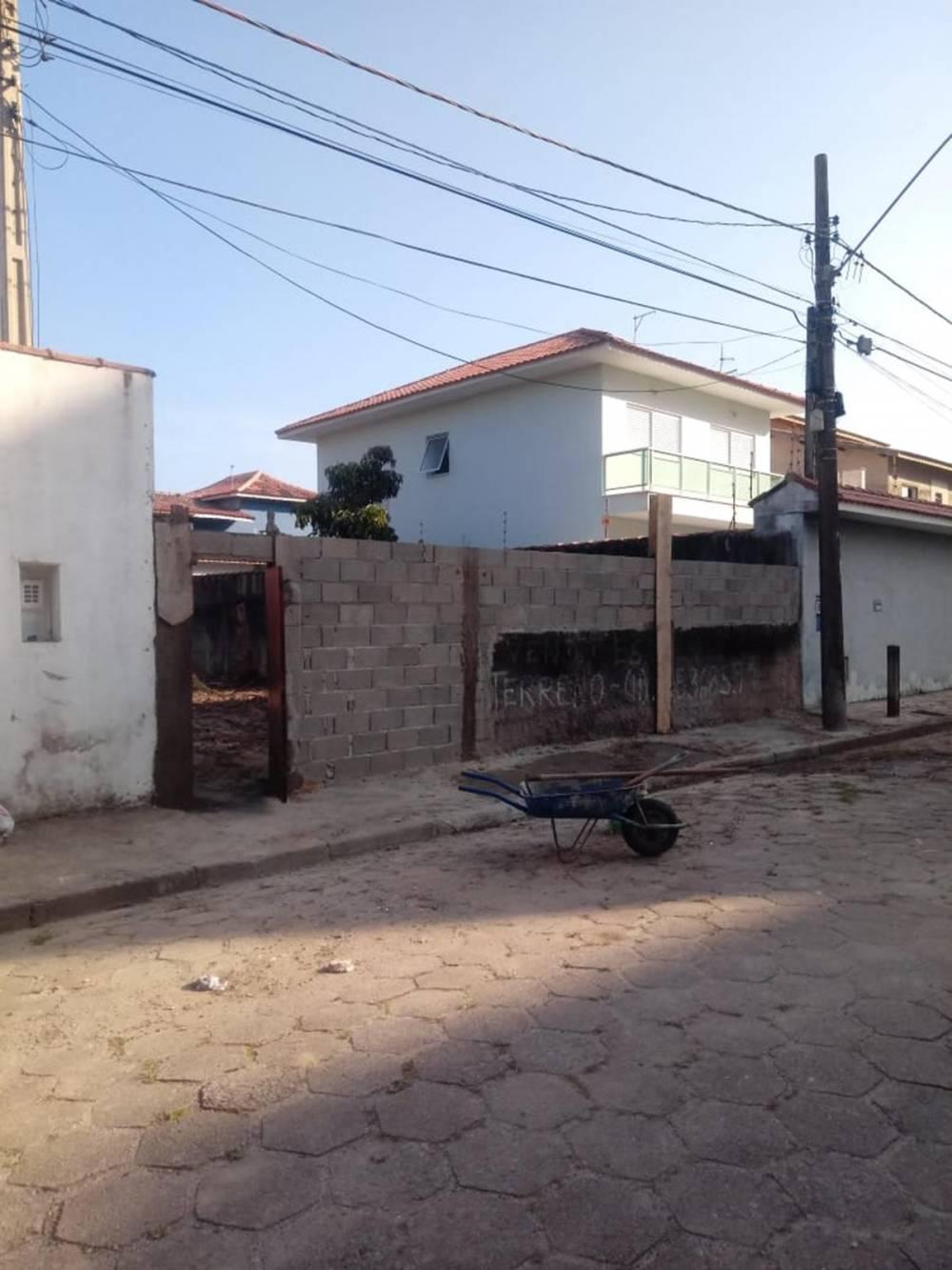 Terreno a Venda em Peruibe