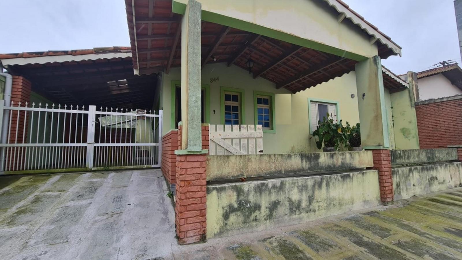 Casa a Venda no Ribamar