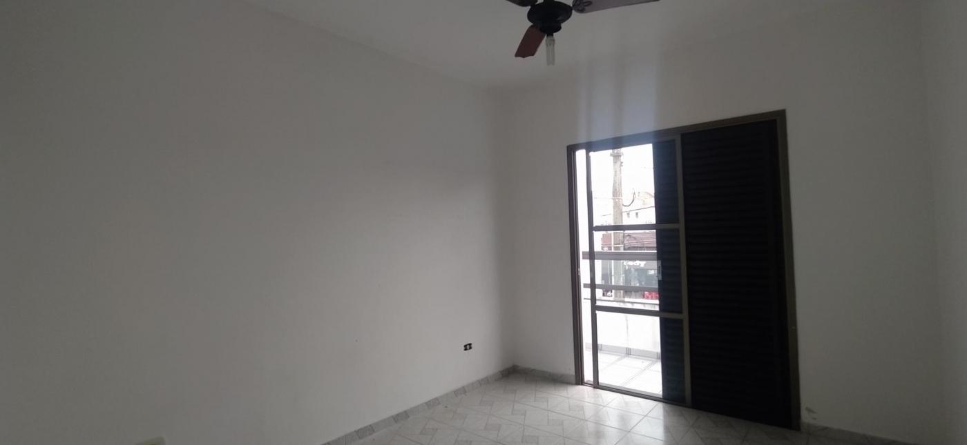 Apartamento Locação Definitiva